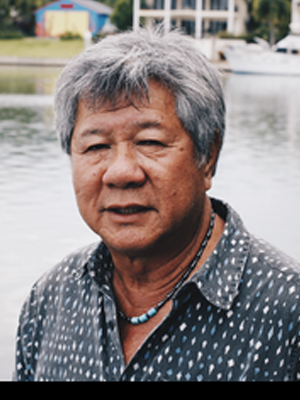 Ernie Chin