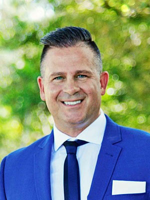 Marc Sorrentino