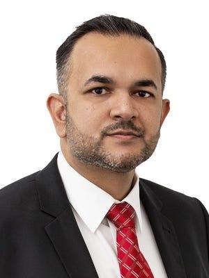 Sunni Kumar