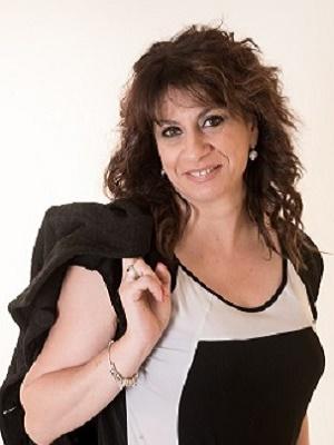 Elizabeth Babkenian