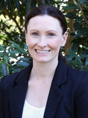 Stephanie O'Kane