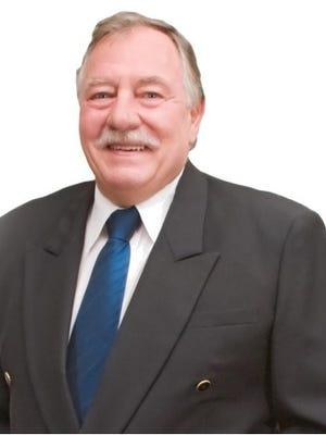 Edmund Liebenberg