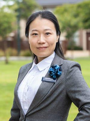 Elsa Zhang