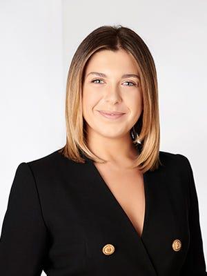 Chloe Werden