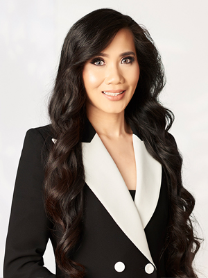 Evelyne Surja