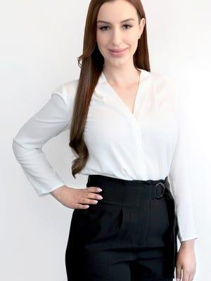Alicia Coorey