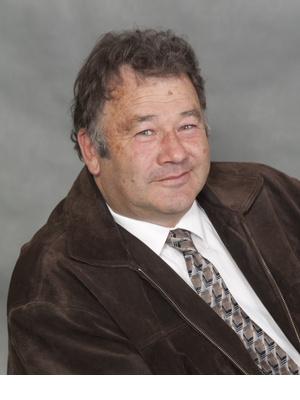 Terry Williamson