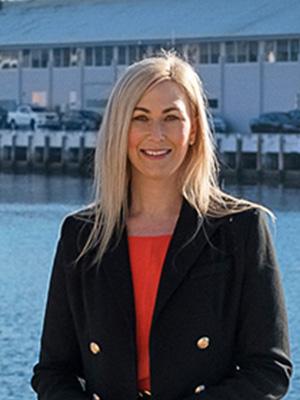 Jess Hansen