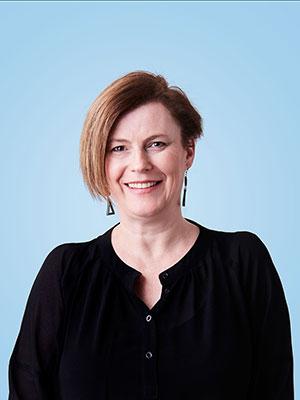 Wendy Horoch