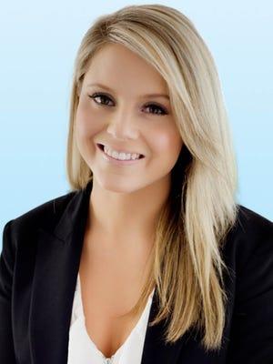 Rebecca Steinmuller