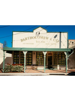 Bartholomew & Co Property Management