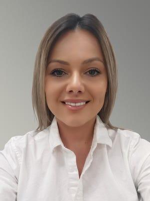 Lauren Carbone