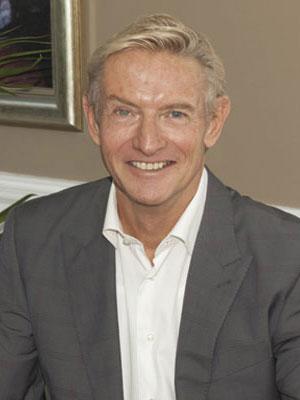 Wayne Dennis
