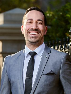 Andrew Baldino