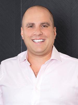 Nigel Mukhi