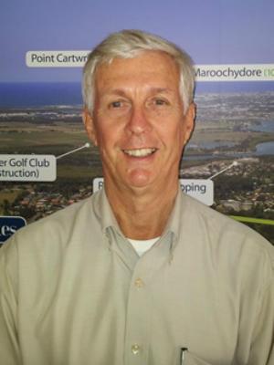 Ron Bradd