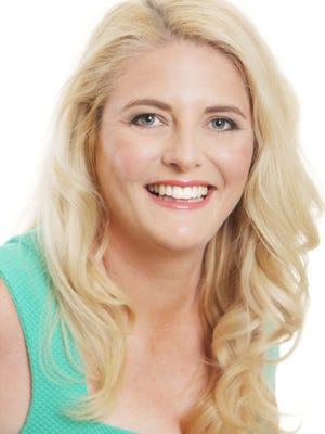 Belinda Donaldson