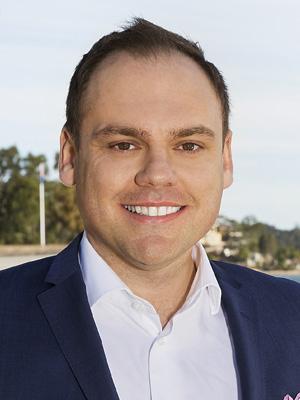 Liam Tsaprazis