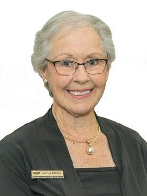 Janyce Nichol