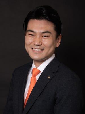 Bruce KIM
