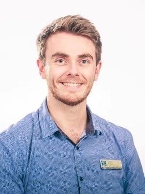 Zach Reid