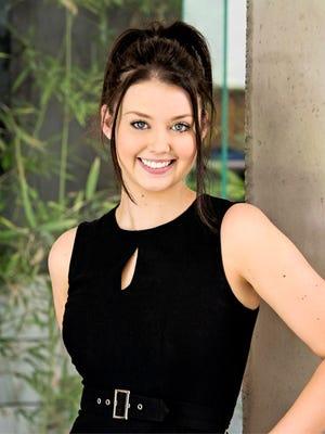Chloe Babington