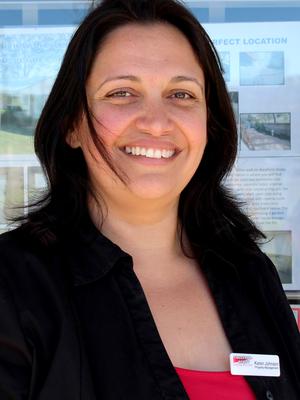 Karen Farrugia