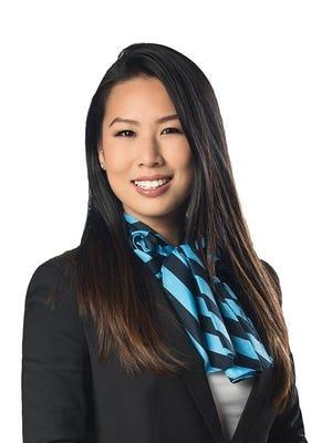 Cherise Wong