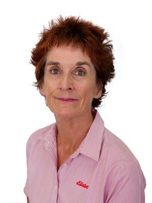 Maria Finnigan