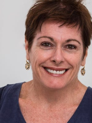 Kathryn Beaufort