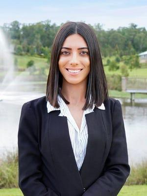 Alicia Xiberras
