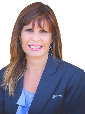 Judy Weckert