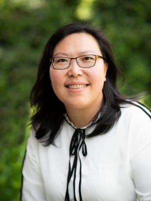 Janette Wang