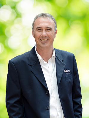 Tony Bacic
