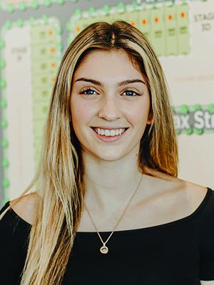 Breanna Maloney
