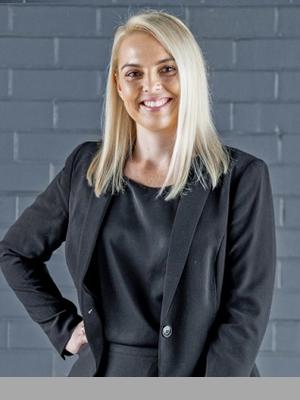 Marissa Van de Voorde