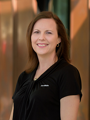 Jess Rossow (Property Manager 2)