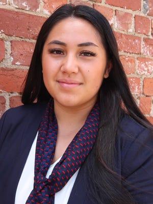 Monica Alfonso