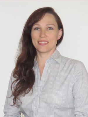 Alena Lavrushkina