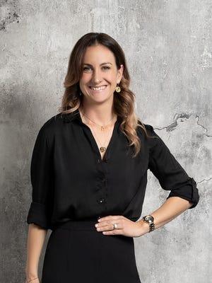 Nikki Varga