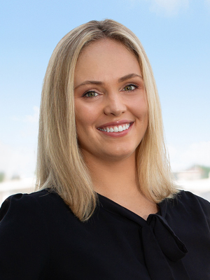 Sarah Foetschl