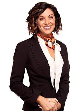 Melissa Schembri
