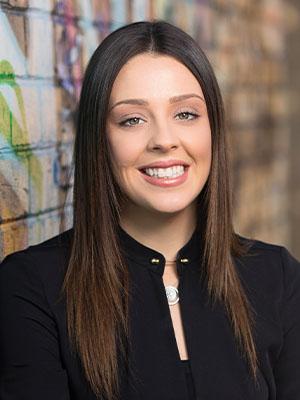 Leah Cicutto