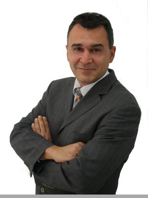 George Corapovski