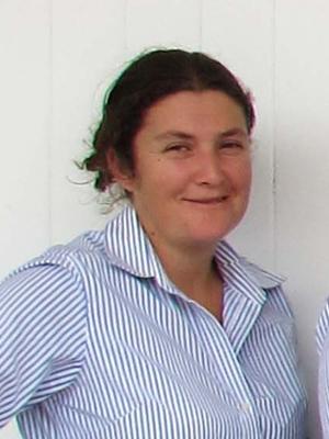 Richelle Codrington