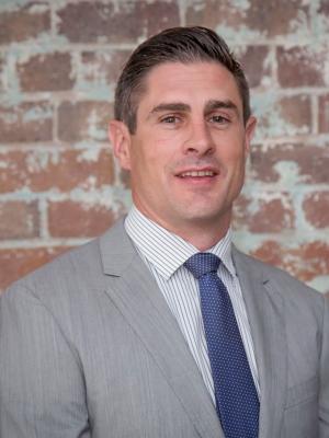 Nigel Staniforth