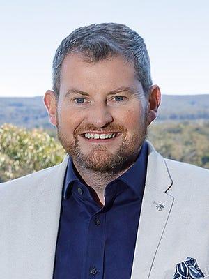 Paul O'Riordan