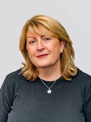 Helen Foster