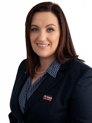 Aimee Burns