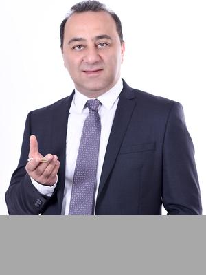 Amir Tabatabaei